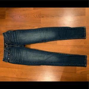 Women's Levi Legging 27 (Fits like a 25)